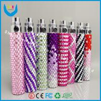Buy cheap 650mah Refill Oil Variable Voltage Electronic Cigarette Of 510 / Ego product