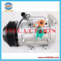 Buy cheap HCC HS20 auto ac compressor for Hyundai 977014H000 from Wholesalers
