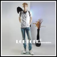 Buy cheap Fashion  Teenage Male Mannequin BC08 product