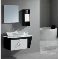 Buy cheap Wooden Shower Room Cabinet (MS0810) from wholesalers