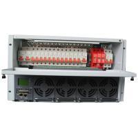 China GPE48200N,Telecom Power System/UPS/Rectifier/Switching Power,DC48V,200A,With Software,SNMP Protocol on sale