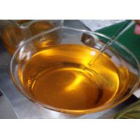 Buy cheap Yellow Liquid Muscle Building Supplement Boldenone Undecylenate / Equipoise product
