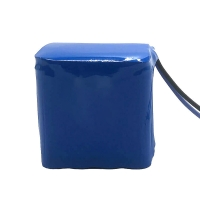 Buy cheap CB 12.2Ah 12V 18650 Lithium Ion Battery 1000 Cycle Custom 18650 Battery Pack product