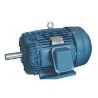 High Efficiency Electric 3 Phase Induction Motor 660 V