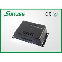 20a 12v 24v Ip32 Mppt Solar Panel Charge Controller With