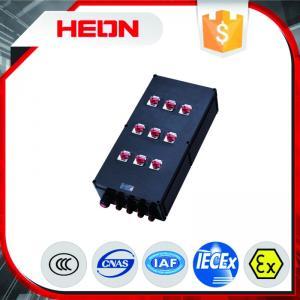 Buy cheap BM(D)X52-S Series explosion-proof illumination (power) distribution box product