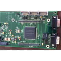 Buy cheap High Frequency Electronic Pcb Assembly Circuit Board Manufacturer product