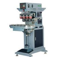 Buy cheap 4 color pad printing machine product