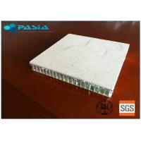 Buy cheap Fracture Resistant Honeycomb Granite Panels , Lightweight Structural Panels product