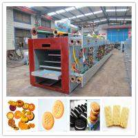 cookies biscuits production line