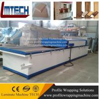Buy cheap PVC membrane door woodworking machinery product