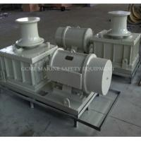 Buy cheap 10KN~2000KN cable pulling winch capstan product