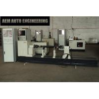 China Automobile Transmission Shaft Dynamic Balancing Machine for truck repair workshop on sale