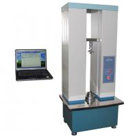 Buy cheap Precise Bitumen Testing Instruments Asphalt Tenacity Test Apparatus With PC product