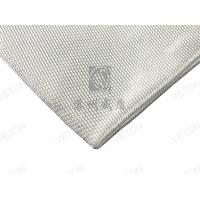China Welding Blanket-Silica Fabric on sale