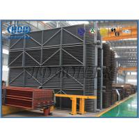 Buy cheap Double H Boiler Fin Tube ND Steel 38*4  Bare Tube ND Steel Fins 2 Thickness 185 Width GB Standard product