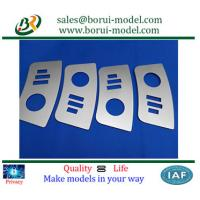 High Quality Aluminum Machining Hardware Fitting Parts Used For    Automatic Spare Parts