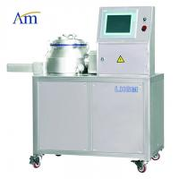 Buy cheap High Shear Lab Mixer Pharmaceutical Granulation Equipments For R&D 50 L Volume product