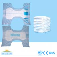 Buy cheap Medical Printed Adult Disposable Diapers , Disposable Underwear For Bangladesh Market product