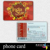 Buy cheap Glossy Blank PVC Cards ID product