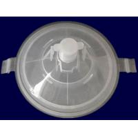 Buy cheap PP Spray gun clip style600ml paint mixing cup lid with nylon mesh from wholesalers