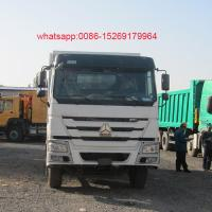 Buy cheap SINOTRUK Truck Model ZZ3257N3847A 336HP 6x4 HOWO 20m3 dump truck product