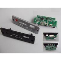 Buy cheap audio player board mp3 fm controller module product