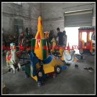 Buy cheap new model 6 seats safely  rotating fiberglass mobility electric chair for sale product
