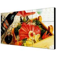 Buy cheap 3.5 mm 55 Narrow Bezel LCD Video Wall Monitors 0.4845X0.4845mm Pixel Pitch product