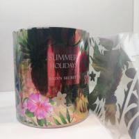 Buy cheap Cheap price transparent stickers,roll waterproof clear stickers product
