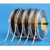 Quality price for Tungsten ribbon, tungsten tape, tungsten belt for sale