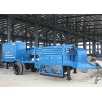 Buy cheap Galvanized k Span Super Arch Sheet Roof Cold Roll Forming Machine product