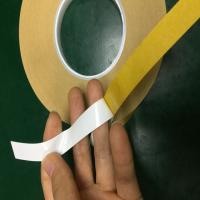 Buy cheap Easy Die-cutting Tesa 4970 Double-sided filmic tape with high adhesion Double-sided PVC tape product