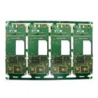 Buy cheap Heavy Cooper PCB for High Precise Instrument product