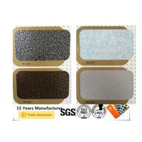 Buy cheap Furniture Antique Copper Powder Coating , SGS Approval Hammertone Powder Coat product