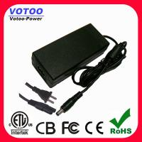 Buy cheap Waterproof LED Strip Power Supply Electronic with 1.2m length dc cable product