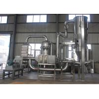 Closed Circuit Fluidized Bed Powder Coating Equipment BLGZ Series Nitrogen Protection