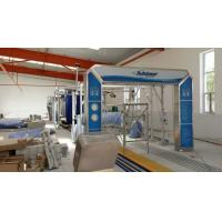 Buy cheap High End Technology Autobase Wash Systems Professioanl Design For Big Car Wash Center product