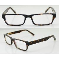 Buy cheap Acetate Women / Men Optical Frames, Durable Hand Made Acetate Eyewear Frames from wholesalers