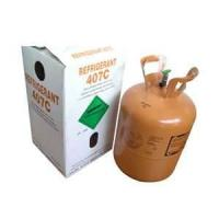 China Alkyl & Derivatives mixed refrigerant gas r407c substitute of R22 CAS 811-97-2 on sale
