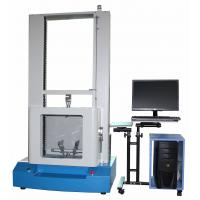 Buy cheap Universal Tensile Testing Machine Bending Fatigue Strength Tester Automatic Glass Bend Testing Machine product
