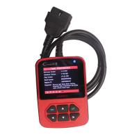 Buy cheap 16PIN OBD Vehicle Launch X431 Scanner , Launch X431 Cresetter II Oil Reset Tool product