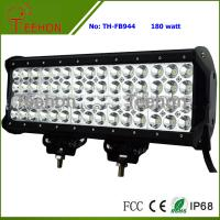 Buy cheap 180 Watt 15 Inch Four Row off road LED Light Bar for 4WD and ATV product