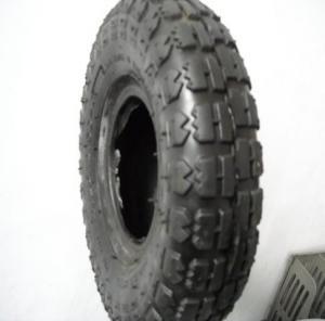 wheelbarrow tires,  scooter tires,  200x50