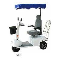 Quality Electric Power Golf Cart for sale