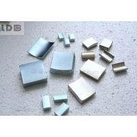 China Strong Sintered NdFeB Magnet on sale