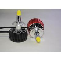 Buy cheap Cree LED Headlight Kit 40W 4000lm 6000k LED Light Bulb For Motorcycles product