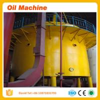 China Automatic new type multifunctional press peanut oil machines screw oil press extractor on sale