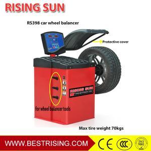 China Car workshop used dynamic balancing machine on sale