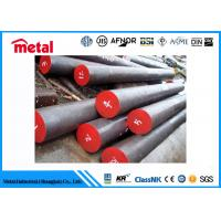 Buy cheap Cold Drawn Alloy Steel Round Bar Bright Surface 3 - 12m Length For Chemical Industries product
